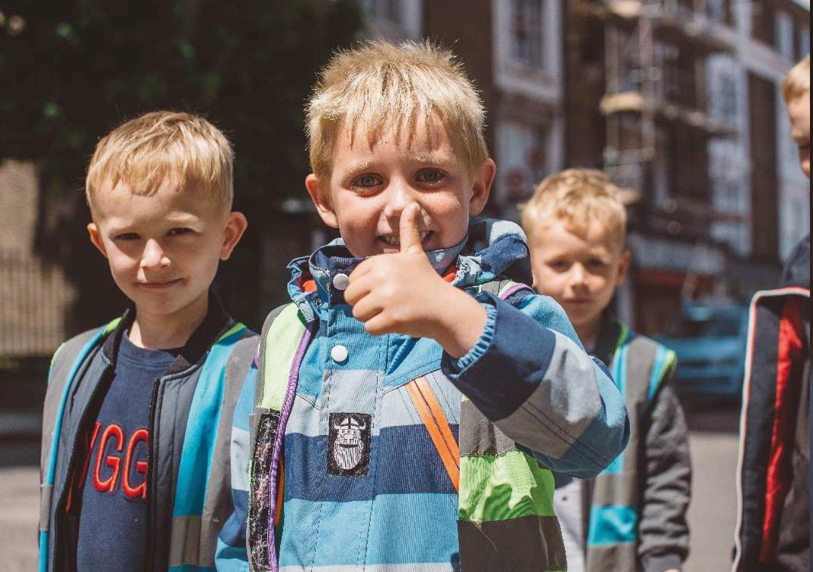 Dania Scandinavian School
